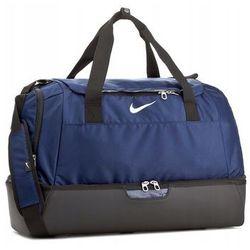4941ddc9aa22b Torba Nike BA5195-410 L navy-black-white