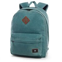 490d14e9e12d3 plecak VANS - Old Skool Plus Backpack Dark Forest (1CI) rozmiar: OS