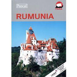 Rumunia Przewodnik ilustrowany (opr. miękka)