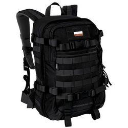 45ac108450302 Wisport Plecak taktyczny sparrow 30l ii czarny
