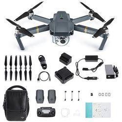 Dron DJI Mavic Pro Combo