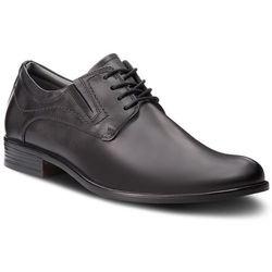 69a768468d286 Półbuty LASOCKI FOR MEN - MI07-A585-A445-03 Black
