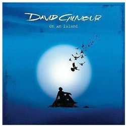GILMOUR, DAVID - ON AN ISLAND EMI Music 0094635569520