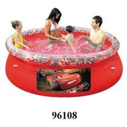Basen BEST 96108 trzypierścieniowy 3-Ring Pool 152x30cm