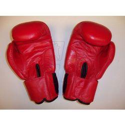 Rękawice bokserskie EVERFIGHT Victory 12 oz czerwone