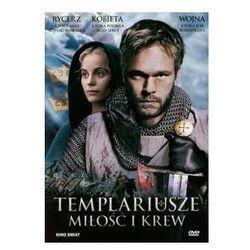 Film KINO ŚWIAT Templariusze. Miłość i krew