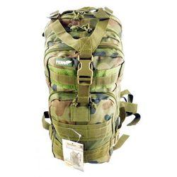 14df6d53dc5c7 Texar Taktyczny wojskowy plecak txr 25 l. *pl camo