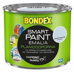 d3791db317cc16 Emalia akrylowa Bondex Smart Paint królik w kapeluszu 0 5 l, 399489
