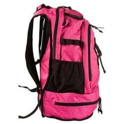 Arena fastpack 2.2 plecak, pink melange 2019 plecaki i torby pływackie