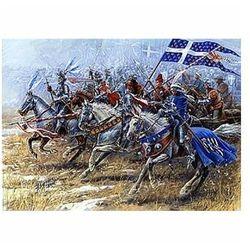 Zvezda French knights xv a.d (4600327080363)