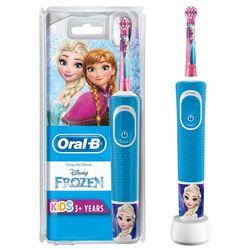 szczoteczka elektryczna vitality kids frozen marki Oral-b