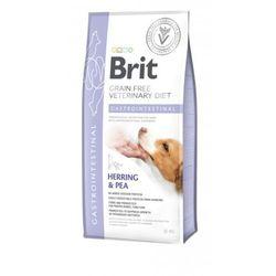 Brit veterinary diet 2kg gastrointestinal
