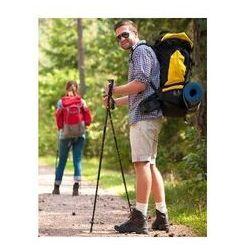 Nordic walking dla dwóch osób – Wrocław