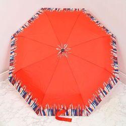 Doppler Parasol składany pa158 pomarańczowy