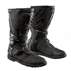 buty turystyczne długie dakar black marki Gaerne
