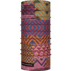 original licenses national geographic komin, kolorowy 2021 chusty wielofunkcyjne marki Buff
