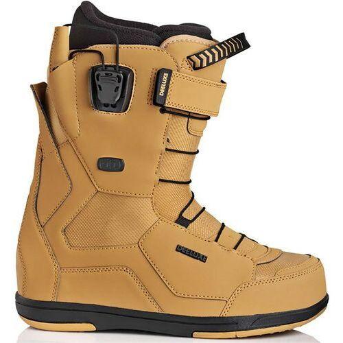 Deeluxe Buty snowboardowe - id 6.3 tf sand (2020) rozmiar: 42
