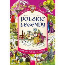 Kocham Polskę. Polskie legendy