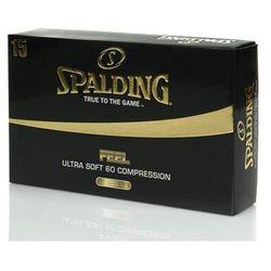 Spalding Piłki golfowe feel (białe), 15 szt. (8719407072108)