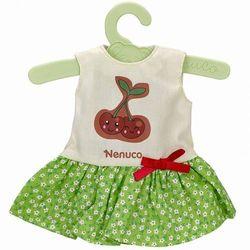 Nenuco Pachnące Ubranko dla lalki 35 cm Sukienka Wiśnia
