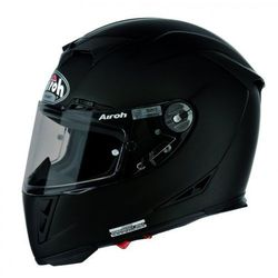 AIROH GP 500 COLOR BLACK MATT Kask integralny