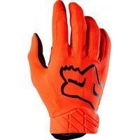Rękawice motocyklowe, Fox rękawice off-road airline flo orange