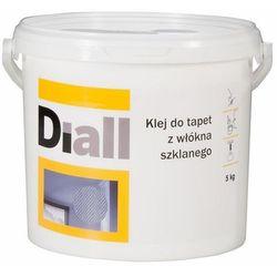 Klej do włókna szklanego Diall 5 kg