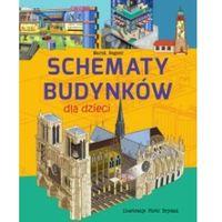 Literatura młodzieżowa, Schematy budynków dla dzieci - marek regner