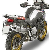 Stelaże motocyklowe, KAPPA KLR5127 STELAŻ KUFRÓW BOCZNYCH MONOKEY BMW F 750GS