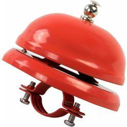 Duży dzwonek rowerowy Retro Dunlop W (Edco) -- 30% / (wyprzedaże) (-30%)