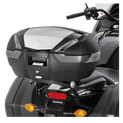 Stelaże motocyklowe, Stelaż pod kufer centralny do Honda CTX 700 DCT [14] - Givi 1133FZ (zgodny z Kappa KZ1133)