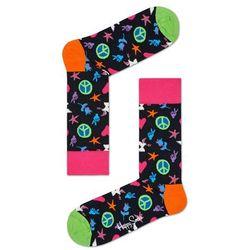 Happy Socks - Skarpety Peace And Love