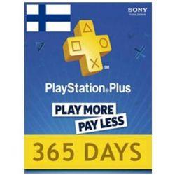 PlayStation Network Card (PSN) 365 Days (Finland)
