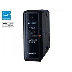 UPS CyberPower CP1300EPFCLCD Szybka dostawa! Darmowy odbiór w 19 miastach!
