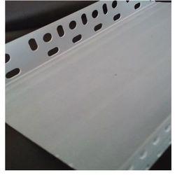 Listwa cokołowa startowa PCV 103mm - profil startowy cokołowy PVC 10cm L=2.0mb - pakiet 10 sztuk