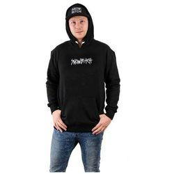 bluza SNOWBITCH - Dagger Hoody Black (BLACK) rozmiar: XXXL