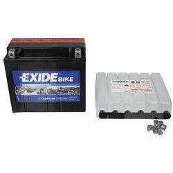 Akumulator EXIDE BIKE AGM YTX20HL-BS