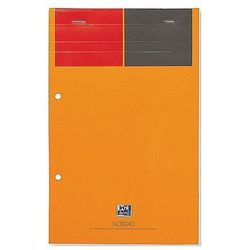 Notatnik A4+ 80k linia Oxford Notepad International