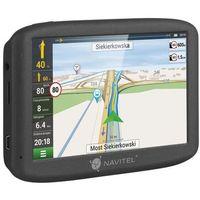 Nawigacja samochodowa, Navitel MS400