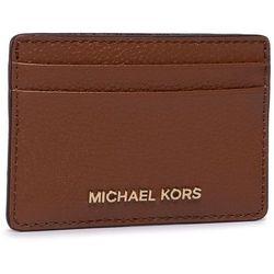 Etui na karty kredytowe MICHAEL MICHAEL KORS - Jet Set 34F9GF6D0L Luggage 230