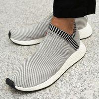 Męskie obuwie sportowe, Adidas NMD CS2 PK (BA7187)