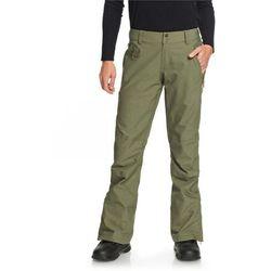 spodnie ROXY - Cabin Pt Four Leaf Clover (GPH0) rozmiar: S