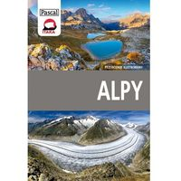 Przewodniki turystyczne, Alpy przewodnik ilustrowany - Wysyłka od 4,99 - porównuj ceny z wysyłką (opr. miękka)