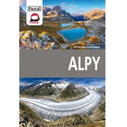 Alpy przewodnik ilustrowany - Wysyłka od 4,99 - porównuj ceny z wysyłką (opr. miękka)