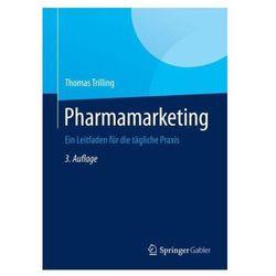 Pharmamarketing Trilling, Thomas