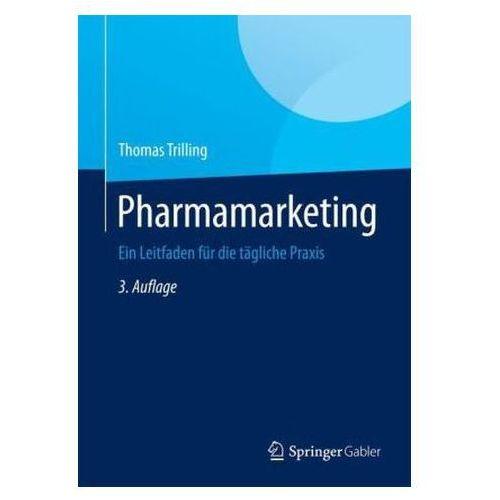 Biblioteka biznesu, Pharmamarketing Trilling, Thomas