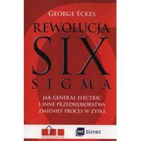 Biblioteka biznesu, Rewolucja Six Sigma (opr. miękka)