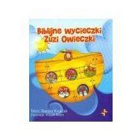 Książki dla dzieci, Biblijne wycieczki Zuzi Owieczki (opr. twarda)
