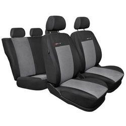 Wysokiej jakości pokrowce samochodowe Elegance P2