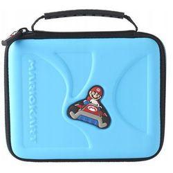 Etui BIGBEN Mario Kart 3DS205MKBLUE Niebieski